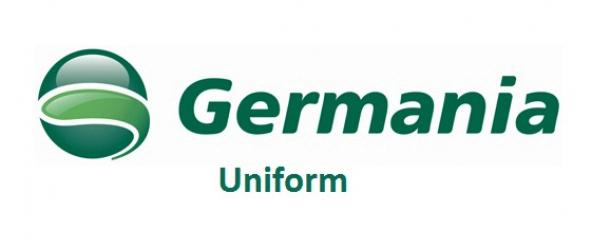 هواپیمایی جرمنیا