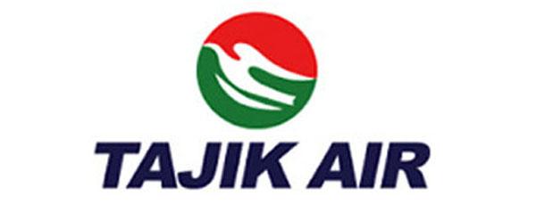 هواپیمایی تاجیکستان